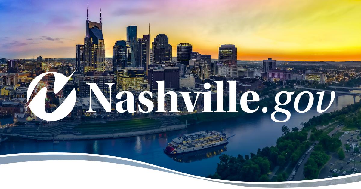 Nashville.gov